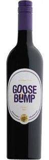 Goosebump Velvety Red 2014 750ml